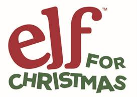 Exclusive South African distributor of Elf For Christmas